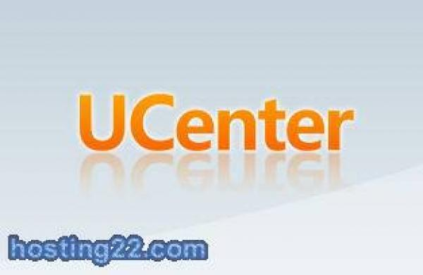 ucenter english by hosting22