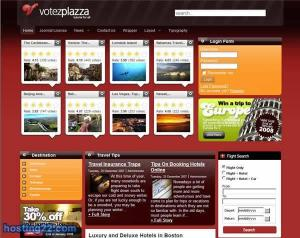 Tag joomla v10hosting22discuzjoomlawordpresszen cart were proud to release our new commercial template called votezplazza wheteher you have a travel and tourism or a directory service business or just have accmission Choice Image